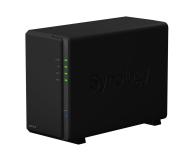 Synology Rejestrator NVR1218 (2xHDD, 2x1GHz, 1GB, HDMI) - 383404 - zdjęcie 1