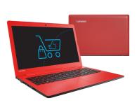 Lenovo Ideapad 310-15 i3-6100U/4GB/500 GF920MX Czerwony - 332165 - zdjęcie 1