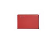 Lenovo Ideapad 310-15 i3-6100U/4GB/500 GF920MX Czerwony - 332165 - zdjęcie 9