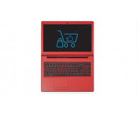 Lenovo Ideapad 310-15 i3-6100U/4GB/500 GF920MX Czerwony - 332165 - zdjęcie 5