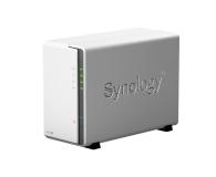 Synology DS216j (2xHDD, 2x1GHz, 512MB, 2xUSB, 1xLAN) - 297064 - zdjęcie 1