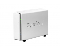 Synology DS119j (1xHDD, 2x800MHz, 256MB, 2xUSB, 1xLAN)  - 453206 - zdjęcie 1