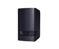 WD My Cloud EX2 Ultra 0TB - 293303 - zdjęcie 1