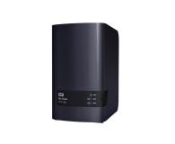 WD My Cloud EX2 Ultra 6TB - 341250 - zdjęcie 1