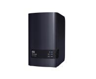 WD My Cloud EX2 Ultra 8TB - 315807 - zdjęcie 1