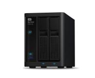 WD My Cloud Pro Series PR2100 4TB - 380879 - zdjęcie 1