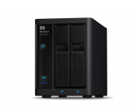 WD My Cloud Pro Series PR2100 0TB - 380878 - zdjęcie 1