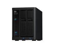 WD My Cloud EX2100 4TB czarny - 227321 - zdjęcie 1