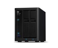 WD My Cloud Pro Series PR2100 8TB - 380880 - zdjęcie 1