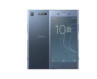 Sony Xperia XZ1 G8341 Moonlite Blue - 394588 - zdjęcie 1