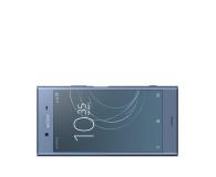 Sony Xperia XZ1 G8341 Moonlite Blue - 394588 - zdjęcie 6