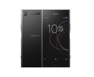 Sony Xperia XZ1 G8341 Black - 394586 - zdjęcie 1