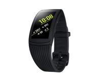 Samsung Gear Fit 2 Pro (S) SM-R365 Black Dynamic - 380732 - zdjęcie 2