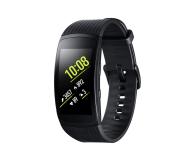 Samsung Gear Fit 2 Pro (S) SM-R365 Black Dynamic - 380732 - zdjęcie 1