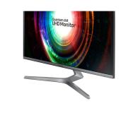 Samsung U28H750UQUX Quantum Dot 4K - 380770 - zdjęcie 10