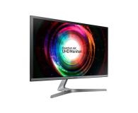 Samsung U28H750UQUX Quantum Dot 4K - 380770 - zdjęcie 2