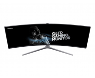 Samsung C49HG90DMUX Curved Quantum Dot HDR  - 380789 - zdjęcie 4
