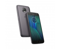 Motorola Moto G5S Plus FHD 3/32GB Dual SIM szary  - 383391 - zdjęcie 3