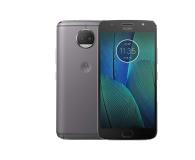 Motorola Moto G5S Plus FHD 3/32GB Dual SIM szary  - 383391 - zdjęcie 1