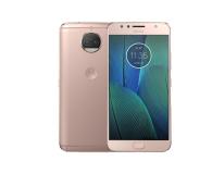 Motorola Moto G5S Plus FHD 3/32GB Dual SIM złoty  - 383392 - zdjęcie 1