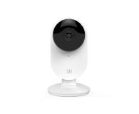 Xiaoyi Yi Home 2 FullHD LED IR (dzień/noc) biała Niania - 322556 - zdjęcie 1