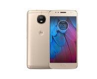 Motorola Moto G5S FHD 3/32GB Dual SIM złoty - 383387 - zdjęcie 1