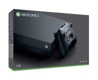 Microsoft Xbox One X 1TB + 2xPAD + 4GRY + 6M GOLD - 414074 - zdjęcie 2