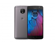 Motorola Moto G5S FHD 3/32GB Dual SIM szary - 383389 - zdjęcie 1