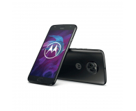 Motorola Moto X4 3/32GB IP68 Dual SIM czarny - 383397 - zdjęcie 4