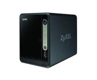 Zyxel NSA320S (2xHDD, 1GHz, 256MB, 3xUSB, 1xLAN) - 263729 - zdjęcie 1