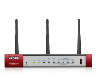Zyxel USG20W-VPN WiFi (4x100/1000Mbit 1xWAN 1xSFP) - 359167 - zdjęcie 1