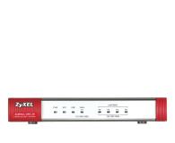 Zyxel USG20-VPN (4x100/1000Mbit 1xWAN 1xSFP) - 359166 - zdjęcie 1