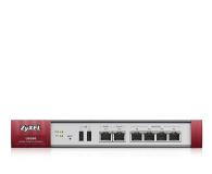 Zyxel USG60 (4x100/1000Mbit 2xWAN) - 359176 - zdjęcie 1