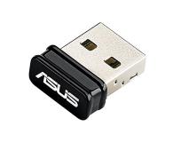 ASUS USB-N10 Nano (150Mb/s b/g/n) - 181269 - zdjęcie 1