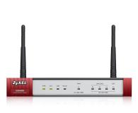 Zyxel USG40W WiFi (3x100/1000Mbit 1xWAN) - 359172 - zdjęcie 1