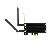TP-Link Archer T6E (802.11b/g/n/ac 1300Mb/s) DualBand