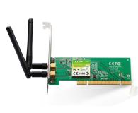 TP-Link TL-WN851ND (802.11b/g/n 300Mb/s) - 76663 - zdjęcie 1