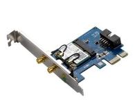 ASUS PCE-AC55BT (1200Mb/s a/b/g/n/ac) BT 4.0/WiFi - 311693 - zdjęcie 2