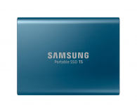Samsung 500GB Samsung Portable SSD T5 USB 3.1 gen2 10Gbps  - 383634 - zdjęcie 1