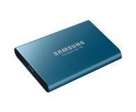 Samsung 500GB Samsung Portable SSD T5 USB 3.1 gen2 10Gbps  - 383634 - zdjęcie 4
