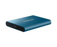 Samsung 500GB Samsung Portable SSD T5 USB 3.1 gen2 10Gbps  - 383634 - zdjęcie 5
