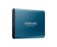 Samsung Portable SSD T5 250GB USB 3.1  - 383633 - zdjęcie 2