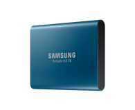 Samsung Portable SSD T5 250GB USB 3.1  - 383633 - zdjęcie 3