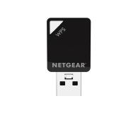 Netgear A6100-100PES (802.11a/b/g/n/ac 600Mb/s) - 173607 - zdjęcie 1