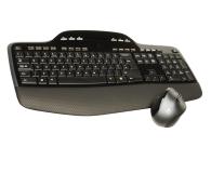 Logitech MK710 Wireless Desktop - 53099 - zdjęcie 1