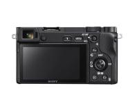 Sony A6300 + 16-50mm czarny  - 383868 - zdjęcie 6