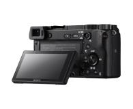Sony A6300 + 16-50mm czarny  - 383868 - zdjęcie 4