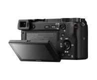Sony A6300 + 16-50mm czarny  - 383868 - zdjęcie 5