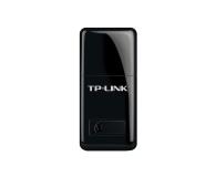 TP-Link TL-WN823N mini (802.11b/g/n 300Mb/s) WPS - 104149 - zdjęcie 1