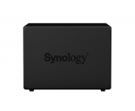 Synology DS918+ (4xHDD, 4x1.5-2,3GHz, 4GB, 2xUSB, 2xLAN) - 384148 - zdjęcie 7